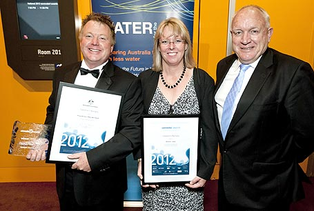 Save Water Awards Presentation